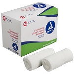 Dynarex Conforming Stretch Gauze Bandages