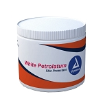 Dynarex White Petrolatum Skin Protectant - 15 oz Jar