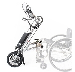 eDragonfly Attachable Power Assist Handcycle