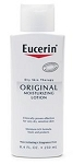 Eucerin Original Moisturizing Lotion - 8.4 oz. Bottle
