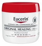 Eucerin Original Healing Cream 16 oz. Jar