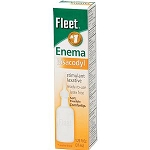 Fleet Bisacodyl Enema 1-1/4 oz.