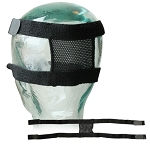 Sunset Universal Mesh Headgear