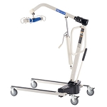 Invacare Reliant 450 Hydraulic Lift with Low Base