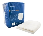 McKesson Briefs - Ultra Absorbency