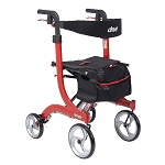 Drive Medical Tall Nitro Alumunim Rollator