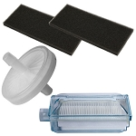 Invacare Platinum Filter Kit
