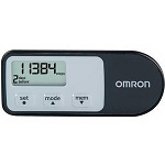 Omron Tri-Axis Pedometer