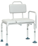 ProBasics Padded Transfer Bench