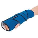 Pil-O-Splint Wrap Around