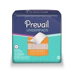 Prevail Night Time Disposable Underpads