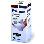 Primer Modified Unna Boot Compression Bandage