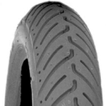 Primo Access Pneumatic Light Grey Wheelchair Tire, 3.00-8