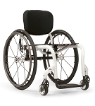 Quickie 7R Ultra Lightweight Wheelchair