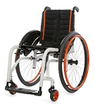 Quickie Xenon Ultra Lightweight Folding Wheelchair