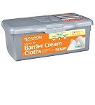 Comfort Shield Barrier Cream Cloths