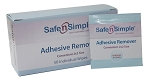 Safe N Simple Adhesive Remover - Box of 50
