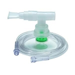 Teleflex Micro Mist Nebulizer with Tee Mouthpiece