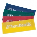 TheraBand Exercise Loops