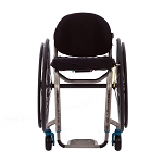 TiLite ZR Ultra Lightweight Wheelchair