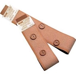 Urocare Fitz-All Fabric Leg Bag Straps with Buttons