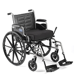 Tracer IV Heavy Duty Wheelchair