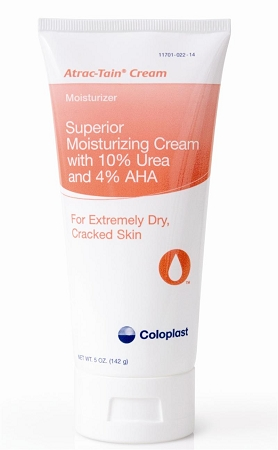 Coloplast Atrac-Tain Moisturizing Cream