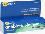 Sunmark Antibiotic Ointment - 1 oz.