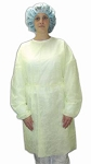 Medi-Pak Performance Plus Isolation Gown