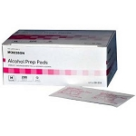 McKesson Alcohol Prep Pad