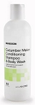 McKesson Shampoo & Body Wash - Cucumber Melon