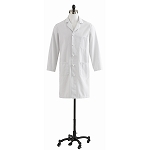 Men's Full Length Lab Coat