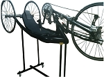 Handcycle Work Stands