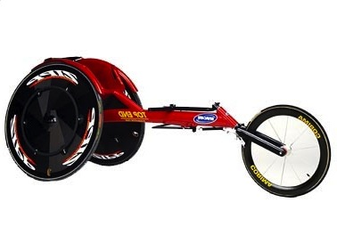 Top End OSR Racing Wheelchair