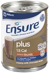 Ensure Plus Cans