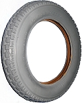 Primo Power Express Pneumatic Wheelchair Tire - 14 x 2.125 Inch