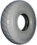 Primo Durotrap Wheelchair Tire - 10 x 3