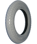 Primo Power Plant Wheelchair Tire - 13-1/4 x 2-1/4