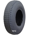 Primo Durotrap Wheelchair Tire