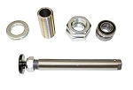 Wheelchair Axle Conversion Kit