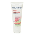 TriDerma MD Eczema Fast Healing Cream 2.2 oz Tube