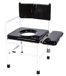 ActiveAid 310 Shower Commode Chair