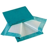 Cardinal Premium Disposable Underpads, Maximum Absorbency