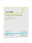 ComfiTel Silicone Contact Layer Dressing