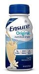 Ensure Original Nutrition Shake - 220 Calories