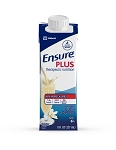 Ensure Plus 8 oz. Carton - Case of 24