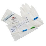 GentleCath Male Hydrophilic Catheter Kit