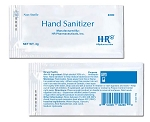 HR Hand Sanitizer Portable 3g Packets