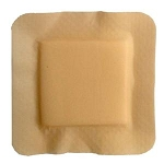 MediPlus Silicone Comfort Foam Border Dressings