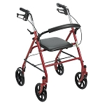 McKesson Durable Steel Rollator